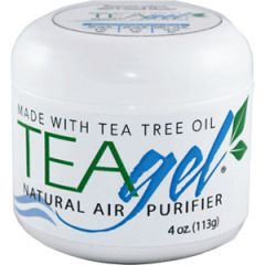 Tea-Gel Natural Air Purifier - 4oz