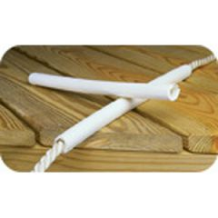 "Chafe Guard Polyester 3/4"" x 4 ft"