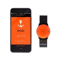 MOB Device: Exposure OLAS Crew Tag & Strap