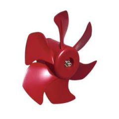 Bow Thruster 6 Blade Prop for BOW35/55