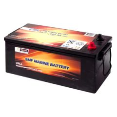 Sealed Maintenance Free 12v Battery, 165AH 1200 CCA VESMF165