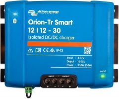 Orion-Tr Smart 12/12-30A (360W) Isolated DC-DC Charger