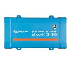 Phoenix Inverter 500W 12v-230v