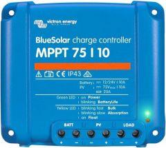 BlueSolar MPPT 75/10 Charge Controller 12/24V 10 amp