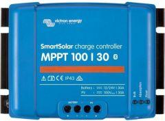 SmartSolar MPPT 100/30 Charge Controller 12/24V 30 amp