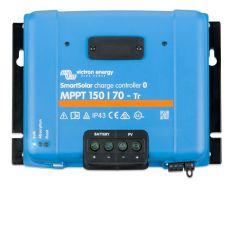 SmartSolar MPPT 150/70 Charge Controller 12/24V 70 amp