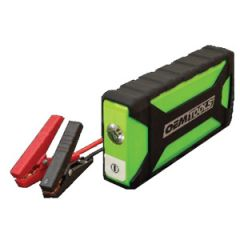 Personal Power Supply, 12000mA Lithium-Ion Battery 2amp USB Port