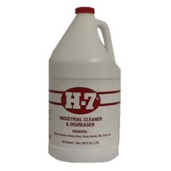 H7 Industrial Degreaser & Cleaner Gal