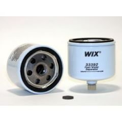 Fuel Filter Element Spin-On WIX 33392