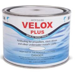 Velox Prop, Stern, Outdrive, Strut. White Antifouling 0.25L