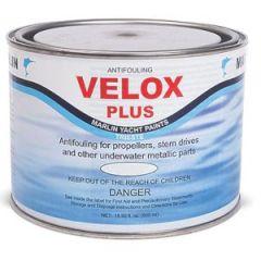 Velox Prop, Stern, Outdrive, Strut. Black Antifouling 0.5L