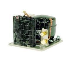 ColdMatic CU55 Compressor/Condenser Series 50 12/24V