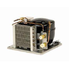 ColdMatic CU85 Compressor/Condenser Series 80 12/24V