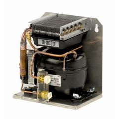 ColdMatic CU86 Compressor/Condenser Series 80 12/24V