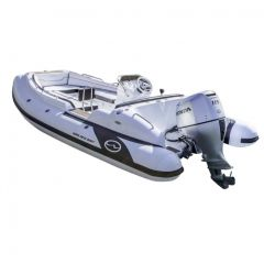 Walker Bay Dinghy 525-DLX (Generation Series)