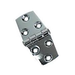 "Door Hinge 316 Stainless Steel 1.5"" x 4"" 2/pk"