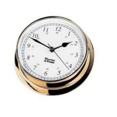 "Clock- Endurance 3 3/8"" Dial"
