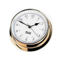"Endurance 125 Quartz Clock 4-7/8"" Dial"