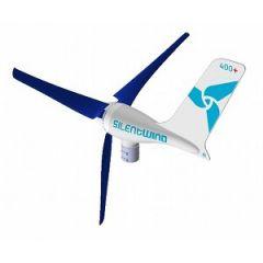 Windgenerator Silentwind 12V w/Hybrid 1000 Charge Controller w/BlueTooth