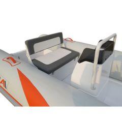 Aruba C12 Rear Seat