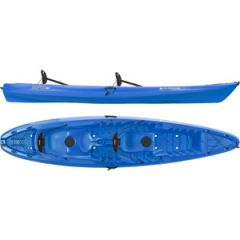 Tandem Kayak Pescador T130 Seaspray 13 ft
