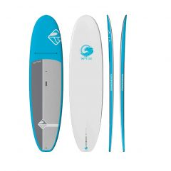 Boardworks 'Rip Tide' Stand-up Paddleboard Bombshell 10'6""