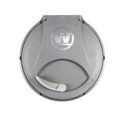 "Round Orbix Hatch Cover For Tarpon Kayak 6"""