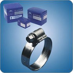 Hose Clamp 316 Stainless Steel 32 mm- 44 mm