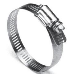 Hose Clamp 304/301 Stainless Steel 17 mm-32 mm