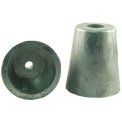 Prop Nut Zinc Anode 22/25 mm