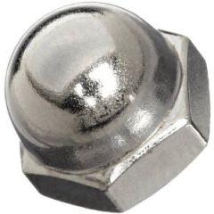 Cap Nut A4 M6