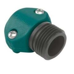 Hose Coupler- Male
