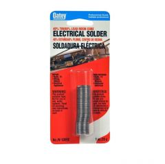 Electrical Solder 1oz