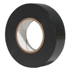 "Vinyl Electrical Tape Black 3/4"" x 66 ft"