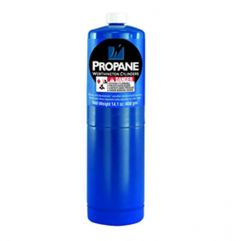 Propane Cylinder 14.1oz