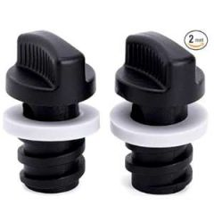 Drain Plug for Tundra & Roadie Coolers 2 per Pack