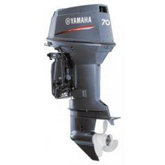 Yamaha Outboard Motor 2-stroke (L) 70 hp