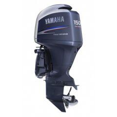 Yamaha Outboard Motor 4-stroke (L) F150 hp