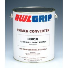 Ultra Build Epoxy Converter D3018 Two Part Liquid 1 gal