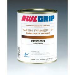 Wash Primer CF Converter D3300 Liquid 1 qt