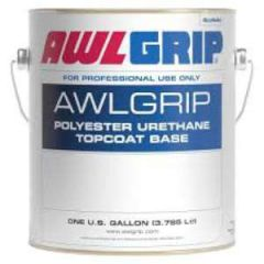 Awlgrip Topcoat Polyurethane G2002 Flat Black Two Part Liquid 1 qt