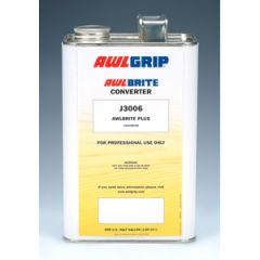 Awlbrite Plus Converter J3006 Two Part Liquid 1/2 gal