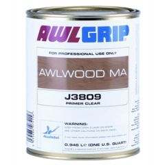 Awlwood MA Red Primer J7809 Liquid 1 qt
