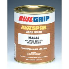 AwlsparClassic Spar Varnish M3131 Liquid 1 qt