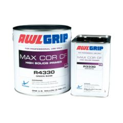 Max Cor CF Primer Green Base R3330 Two Part Liquid 1 gal