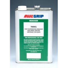 Fast Spray Reducer T0001 Liquid 1 qt